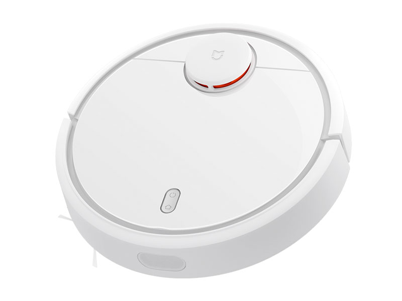 Xiaomi Робот-пылесос Xiaomi (Mi) Mijia Robot Vacuum Cleaner (Global)