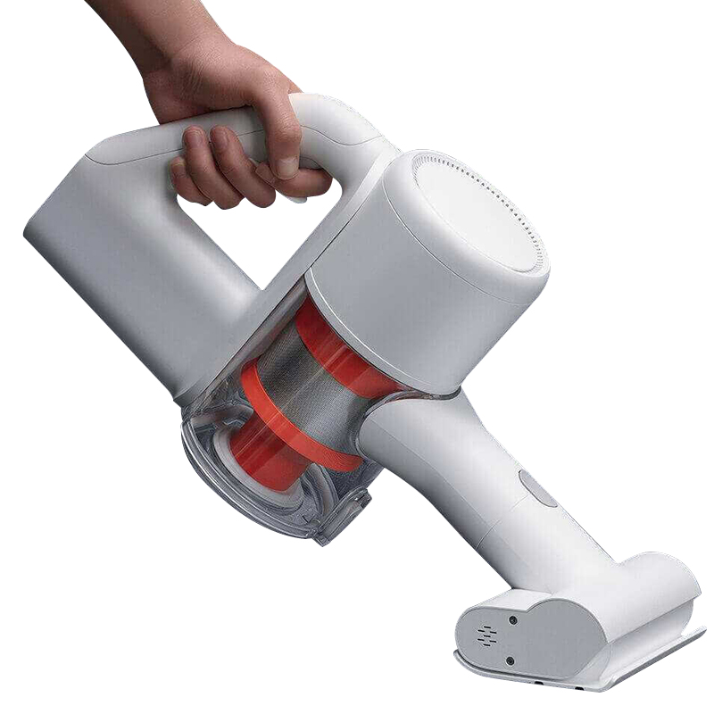 Пылесос Xiaomi (Mi) Mijia Handheld Wireless Vacuum Cleaner - 1