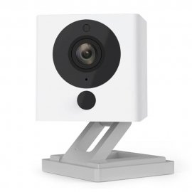 Для дома IP камера Xiaomi (Mi) Small Square Smart Camera (iSC5)