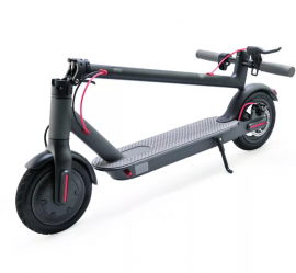 Электросамокат Xiaomi Mijia Electric Scooter Pro (M365 Pro) image