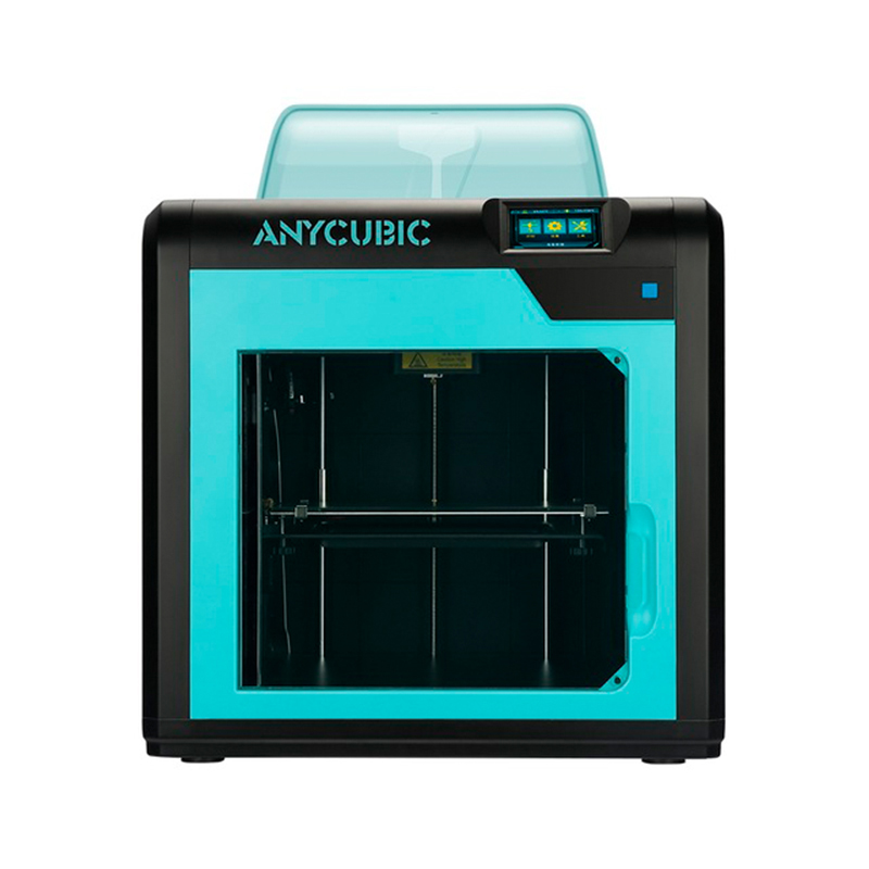Anycubic 3D Принтер Anycubic 4max pro