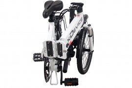 Электровелосипед xDevice xBicycle 20 image