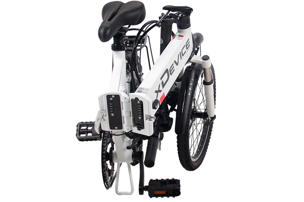 Электровелосипед xDevice xBicycle 20 - 4