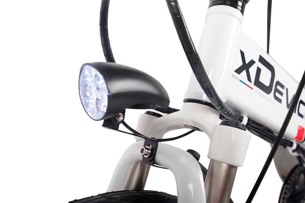 Электровелосипед xDevice xBicycle 20 - 1