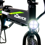 Электровелосипед xDevice xBicycle 14 - 1