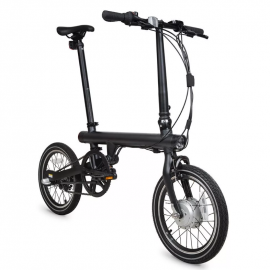 Электровелосипед Xiaomi MiJia QiCycle Black Global