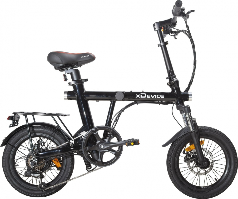 Электровелосипед xDevice xBicycle U - 1