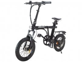 Электровелосипед xDevice xBicycle U