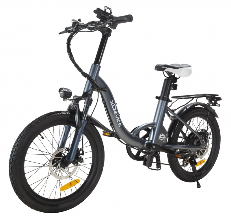 Xdevice Электровелосипед xDevice xBicycle W