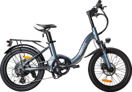 Электровелосипед xDevice xBicycle W image