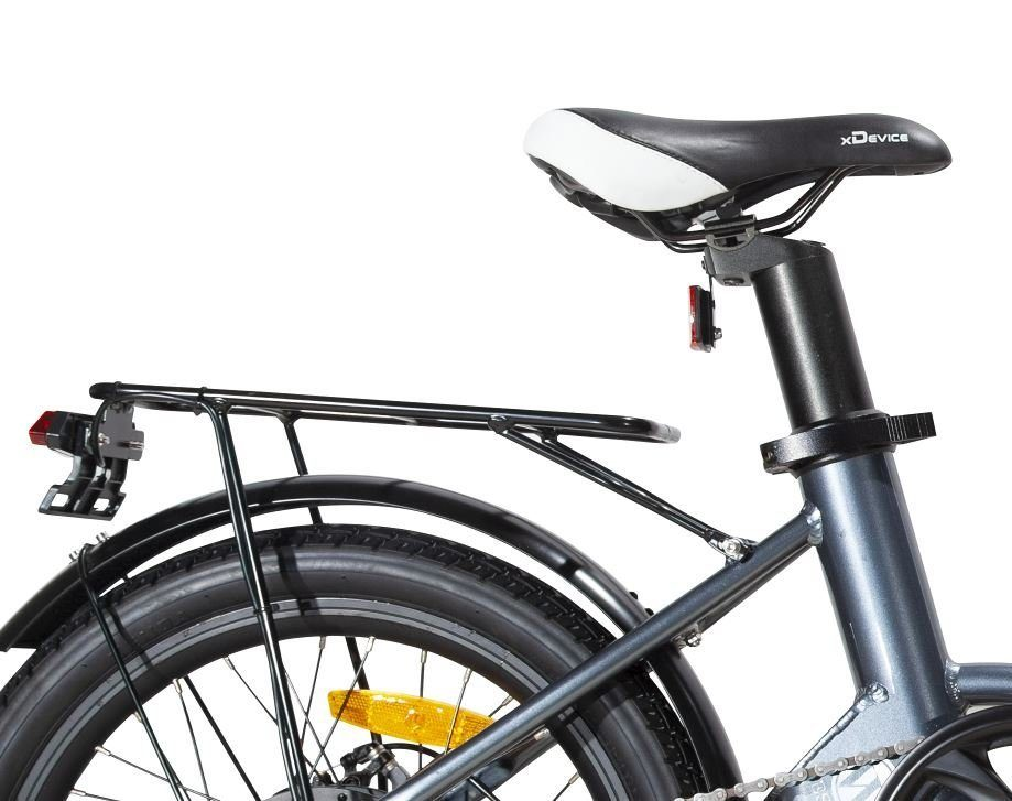 Электровелосипед xDevice xBicycle W - 3