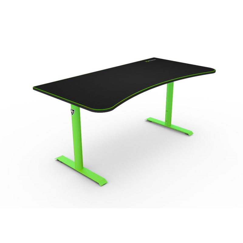 Arozzi Стол для компьютера Arozzi Arena Gaming Desk - Зеленый