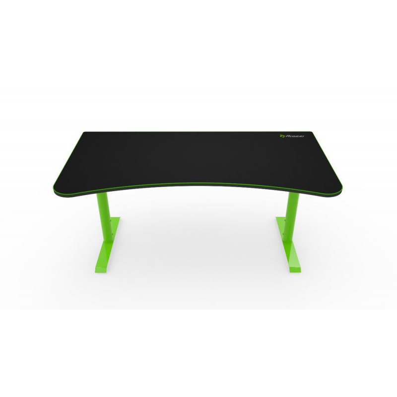 Стол для компьютера Arozzi Arena Gaming Desk - Зеленый - 1