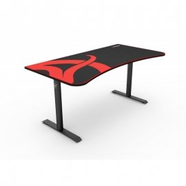 Стол для компьютера Arozzi Arena Gaming Desk - Черный