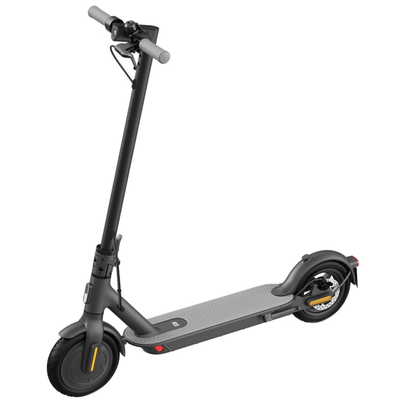 Xiaomi Электросамокат Xiaomi Mi Electric Scooter Essential