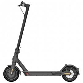 Электросамокат Xiaomi Mi Electric Scooter Essential image