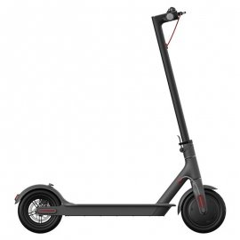 Электросамокат Xiaomi Mi Electric Scooter 1S image