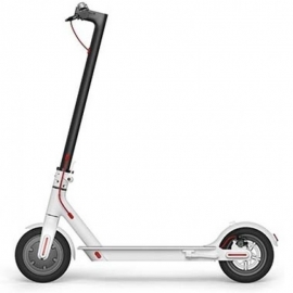 Электросамокат Xiaomi Mi Electric Scooter 1S - Белый