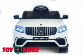 Mercedes-Benz AMG GLC63 Coupe 4X4