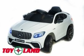 Mercedes-Benz AMG GLC63 Coupe 4X4 image