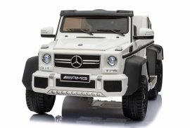 Mercedes-Benz G63-AMG 4WD A006AA image