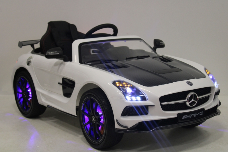 Rivertoys Mercedes-Benz SLS A333AA VIP CARBON